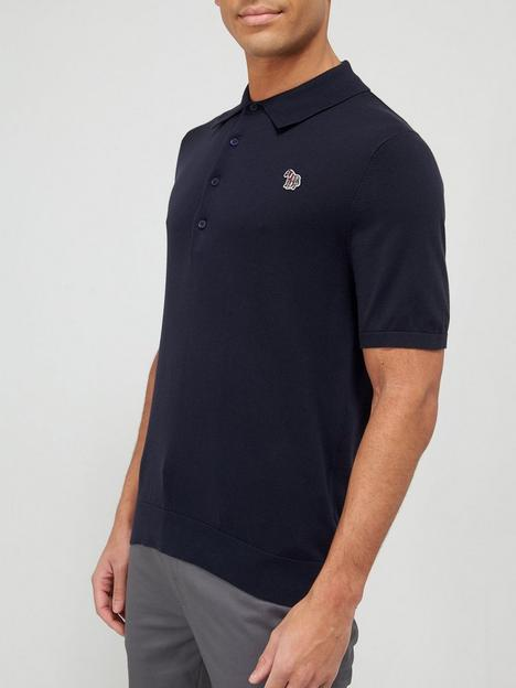 ps-paul-smith-zebra-logo-knitted-polo-shirt-navy