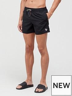 ps-paul-smith-zebra-logo-swim-shorts-black