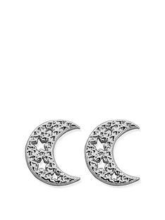 chlobo-chlobo-sterling-silver-starry-moon-stud-earrings
