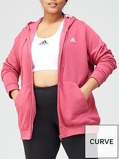 adidas-plusnbsplinear-full-zip-hoodie-pink
