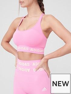 adidas-medium-supportnbspaeroknit-seamless-sports-bra-pinknbsp