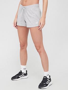 adidas-shorts-medium-grey-heathernbsp