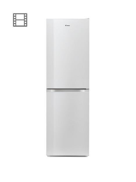 candy-cmcl-5172wkn-54cm-widenbsplow-frostnbspfridge-freezer-white