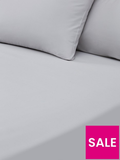 everyday-collection-cool-touch-tencel-plain-dye-fitted-sheet-28cm