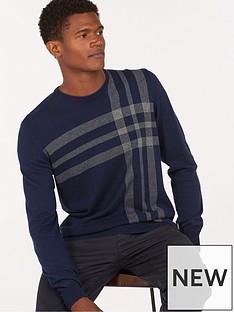 barbour-barbour-aldwick-check-detail-knit