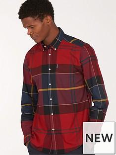 barbour-barbour-tartan-shirt