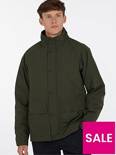 barbour-brem-classic-waterproof-jacket-olive