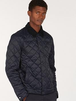 barbour-lemal-box-quilted-jacket-navy