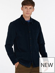 barbour-cabin-cord-overshirt
