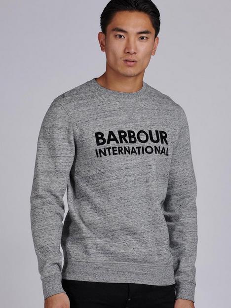 barbour-international-barbour-international-sub-nep-sweat-grey