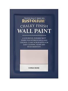 rust-oleum-chalky-finish-wall-paint-tester-sachet-ndash-china-rose