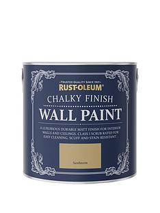 rust-oleum-chalky-finish-25-litre-wall-paint-ndash-sandstorm