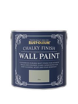 rust-oleum-chalky-finish-25-litre-wall-paint-ndash-aloe