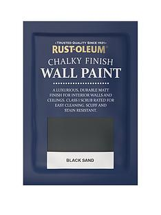 rust-oleum-chalky-finish-wall-paint-tester-sachet-ndash-black-sand