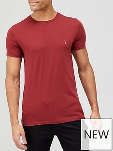 allsaints-tonic-t-shirt-red