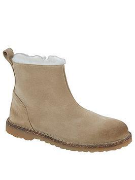 birkenstock-melrose-shearling-ankle-boot-beige