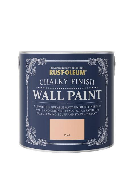 rust-oleum-chalky-finish-25-litre-wall-paint-ndash-coral
