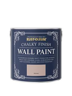 rust-oleum-chalky-finish-25-litre-wall-paint-ndash-melrose