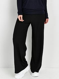 wallis-rib-wide-leg-trouser