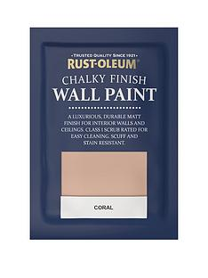 rust-oleum-chalky-finish-wall-paint-tester-sachet-ndash-coral