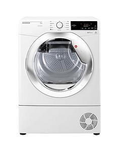hoover-dxc8tce-8kg-condenser-tumble-dryer-white