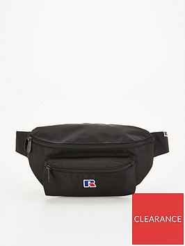 russell-athletic-bum-bag-black