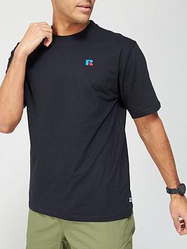 russell-athletic-crewnbspt-shirt-black