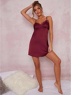 chi-chi-london-nadine-slip-dress-berry