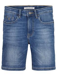 calvin-klein-jeans-boys-regular-stretch-denim-shorts-blue