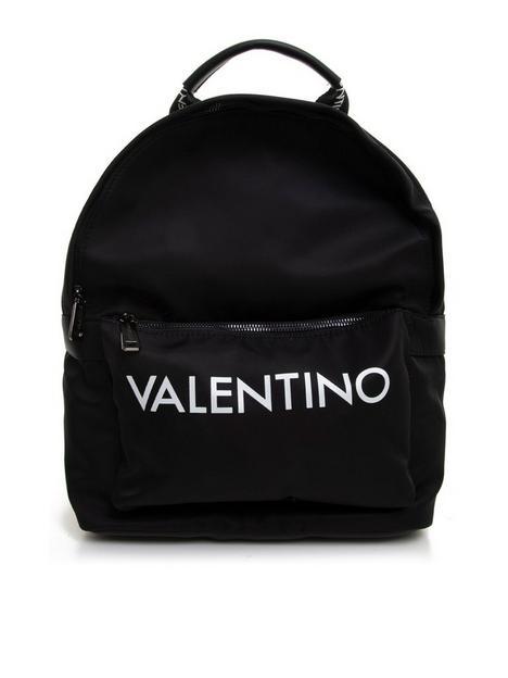 valentino-bags-kylo-logo-backpack-black