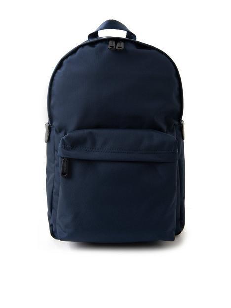 valentino-bags-ralph-nylon-back-pack-navy
