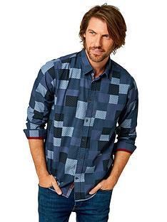 joe-browns-perfect-patch-shirt-bluenbsp