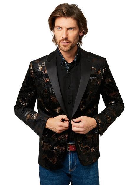 joe-browns-suave-and-swanky-blazer-black