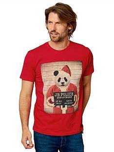joe-browns-christmas-criminal-t-shirt-rednbsp