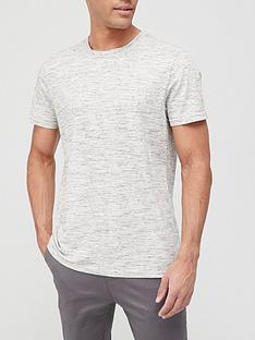 very-man-textured-t-shirt-ecrunbsp
