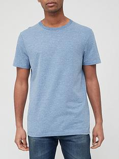 very-man-textured-t-shirt-bluenbsp
