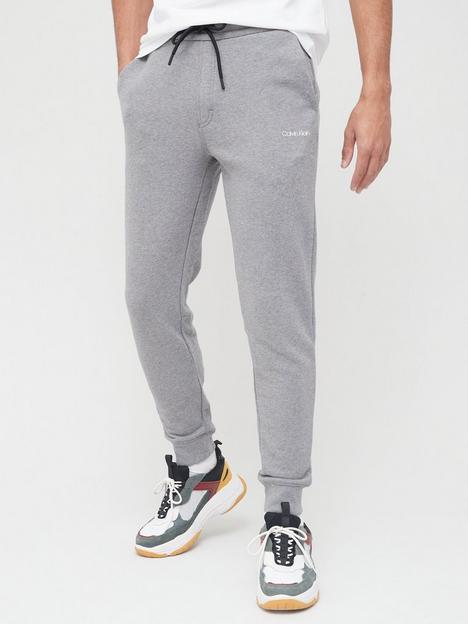 calvin-klein-logo-embroidery-joggers-grey