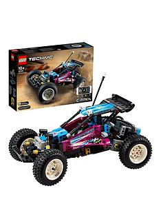 lego-technic-off-road-buggy-app-controlled-rc-set-42124