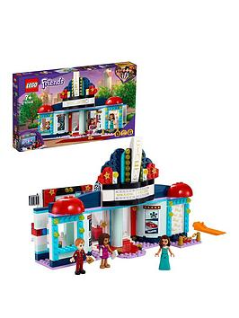 Lego Friends Heartlake City Movie Theater Cinema Set 41448 Best Price, Cheapest Prices