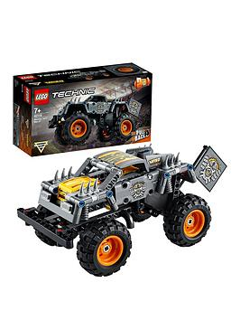 lego-technic-monster-jam-max-d-truck-2-in-1-set-42119
