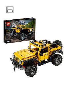 lego-technic-jeep-wrangler-toy-car-42122