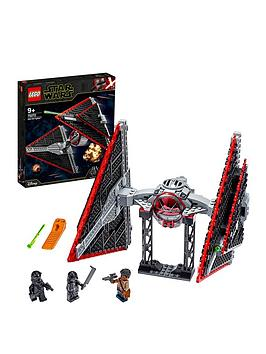 Lego Star Wars Sith Tie Fighter¿ Best Price, Cheapest Prices