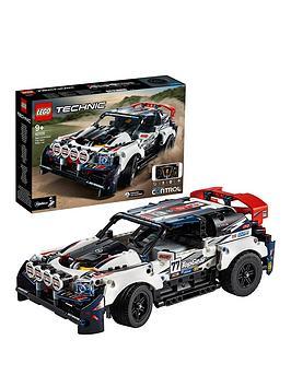 lego-technic-app-controlled-top-gear-rally-car