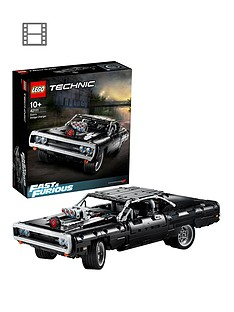 lego-technic-doms-dodge-charger-fast-and-furious