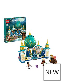 lego-disney-princess-raya-and-the-heart-palace-playset-43181