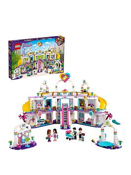 Lego Friends Heartlake City Shopping Mall Set 41450 Best Price, Cheapest Prices