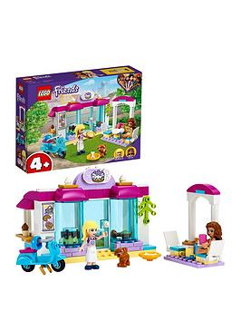 Lego Friends Heartlake City Bakery Playset 41440 Best Price, Cheapest Prices