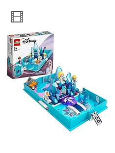 lego-disney-princess-frozen-2-elsa-and-the-nokk-storybook-set-43189