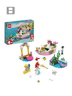 lego-disney-princess-arielrsquos-celebration-boat-toy-43191