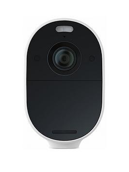 Arlo Essential Spotlight Camera 1080p Full HD Smart Security Camera